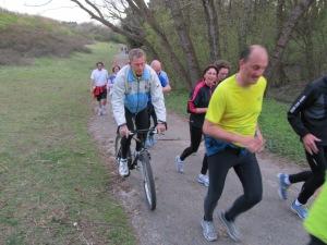 Trainingsavond woensdag 14 april 2011 009